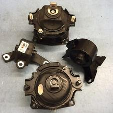 Motor Mount & Trans Mount Set 4PCS for 2011-2013 Honda Odyssey iVTEC 3.5L 5 Spds