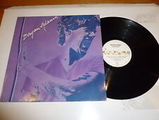 BRYAN ADAMS - Bryan Adams - Rare 1980 West German 9-track Vinyl LP