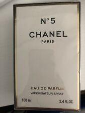 profumo chanel n5 100ml