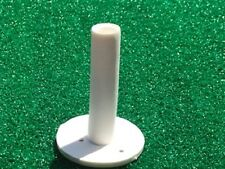 Dura Rubber Tee For Driving Range Practice Mat New 5 Pack 3""