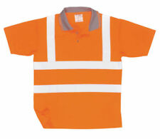 Orange Synthetic Personal Protective Equipment (PPE)