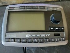 Sirius Sportster Satellite Xm Radio Receiver Sp-R2