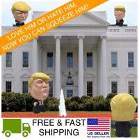 Donald Trump Stress Ball | Trump Squeeze Ball | Trump Squishy Toy | Trump Toy