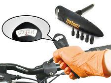 IceToolz E219 Ocarina Torque Wrench Set 3~10N.m Bike Repair Tool Black