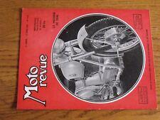 $$$ Moto Revue N°1128 Machine de trial250 UNiversalMicroboCote Lapize