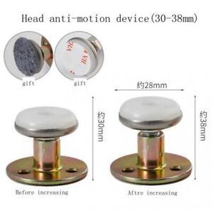 Bed Frame Anti-Shake Tool,Bedside Headboards Prevent loosening Anti-Shake