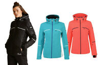 Dare2b Recast Women's Waterproof Breathable Insulated Skiing Jacket Coat