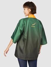 Asics 2019 Rugby Wear Springboks Happi Jacket Size M Japan Limited