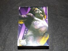 KONG 8TH WONDER OF THE WORLD TRADING CARD LOT OF 72 CARDS NO DUPES KING KONG