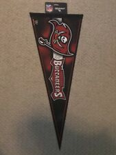 Tampa Bay Buccaneers National Football League (NFL) Certified Pennant