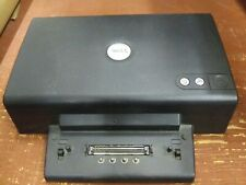 Dell D/Dock Expansion Station Docking Station Pd01x For Latitude D-Series Laptop