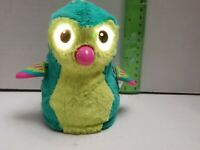 Spin Master Hatchimals Penguala Interactive Teal yellow Lot of 2 Fast Shipping