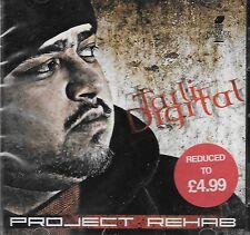 TARLI DIGITAL PROJECT REHAB - BRAND NEW UK BHANGRA CD