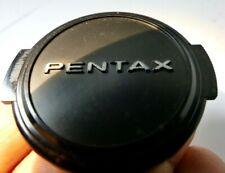 Pentax Takumar 49mm Front Lens Cap for 28mm f2.8 M K PK  genuine OEM