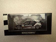 Ltd Edn Minichamps 1:43 400 051418 Audi A4 DTM 2005 Audi Sport Team Joest MIB