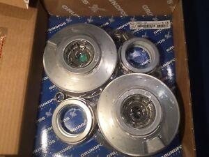 GRUNDFOS Overhaul Parts Kit (335079)