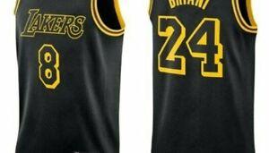 Kobe Bryant Mamba Jersey True 3XL XXXL !!