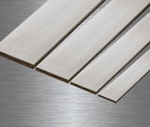 Messerstahl Werkzeugstahl Klingenstahl Federstahl Carbonstahl (gehärtet 60 HRc)