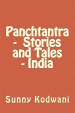 Panchtantra : Stories and Tales, Paperback by Kodwani, Sunny, Brand New, Free...