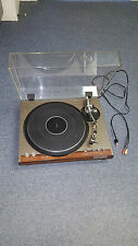 MICRO SEIKI DD-30 DIRECT DRIVE TURNTABLE