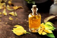 100% NATURAL ESSENTIAL OIL of ylang-ylang 10ml FROM UKRAINE