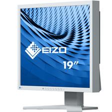 Eizo FlexScan S1933H, 19 Zoll Monitor, IPS, 1280x1024, DVI, D-Sub (VGA) LCD TFT