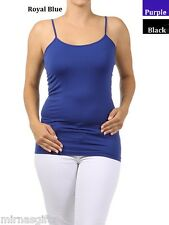 Womens  cami tops Plus Size