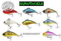 Eurotackle Z-Viber 3/8 Lipless Crankbait 2.3in NEW COLORS - Pick of 8