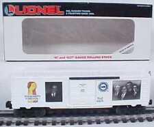 Lionel 6-52075 O UAW Boxcar '95 MT/Box
