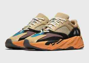 Yeezy 700 Enflame Amber GW0297 Mens Kanye Boost 4-14 FREE SHIPPING