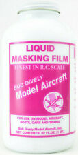 Bob Dively Models 32oz Liquid Mask Masking Film