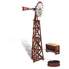 Woodland Scenics BR5043 HO Scale Windmill