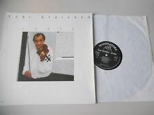 LP Pop Toni Stricker - Ernte (12 Song) MANDRAGORA