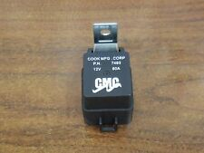 TH MARINE CMC TRIM AND TILT RELAY 7493