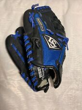 Louisville Genesis 1884 10.5� Blue Youth Baseball Glove Left Hand Throw