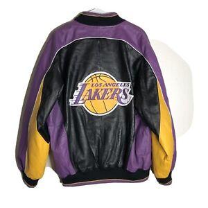 Vintage Los Angeles Lakers Jacket
