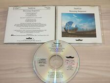 THYS CD - COUP DE VENT SEQUENCE / IC KLAUS SCHULZE NEUF