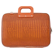"Bombata - Orange Cocco 15.6"" Laptop Case/Bag"