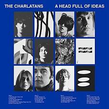The Charlatans - A Head Full Of Ideas [CD] Sent Sameday*