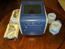 Sony FOTO STAMPANTE laboratorio Snap STAMPANTE SnapLab EXTRA PICTURE Cartucce di inchiostro e carta