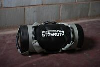 Power / Core Functional Sand Bag for crossfit, training, strength, power