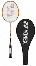 Yonex Nanoray 20 Badminton Racket NR-20 Orange
