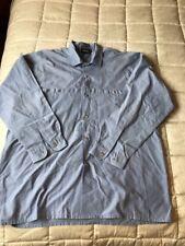 Rohan Safari finelight Camisa Tamaño Grande