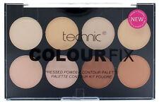 Technic Matte Teint Make-up mit Kompaktpuder