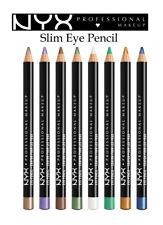 "NYX Slim Eye Pencil SPE ""Pick Any Color"""