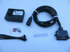 Trailer WIRING LOOM HARNESS KIT WITH MODULE UTE HOLDEN VF COMMODORE GENUINE NEW