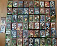 John Wayne Collection Sammlung DVD PAKET 56 DVDs