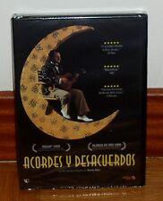 ACORDES Y DESACUERDOS-SWEET AND LOWDOWN-DVD-NUEVO-PRECINTADO-NEW SEALED-COMEDIA