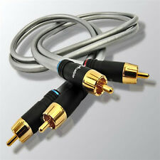 Audio Art Cable Classic IC-3 Interconnects (RCA 3.0M)