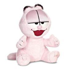 "Garfield Arlene 7"" Plush Toy - Official Soft Pink Girlfriend"